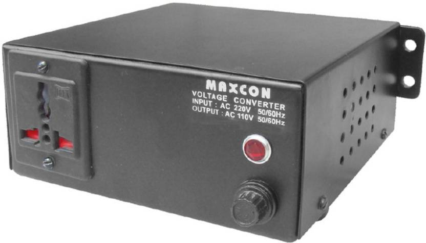 MX Voltage Converter For Electrical Appliances upto 500 Watts ...