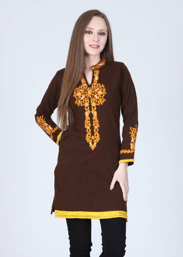 3247c20487bc Duke Women Sweater - Buy Coffee Duke Women Sweater Online at Best Prices in  India