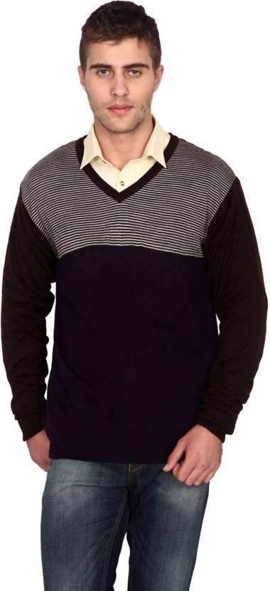 Peter England Casual Men Sweater
