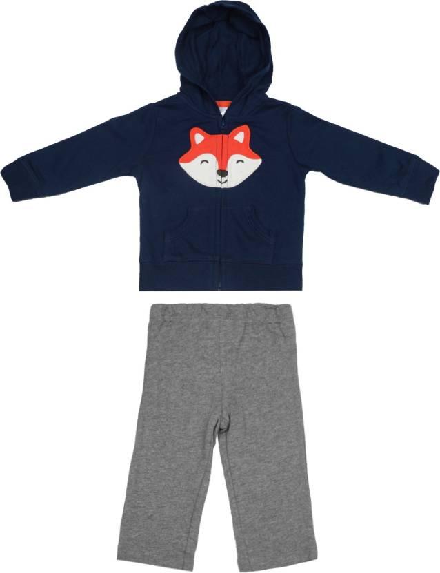 9146b21e6 Carter's Casual Baby Boys Sweater - Buy Navy (400) Carter's Casual Baby  Boys Sweater Online at Best Prices in India | Flipkart.com
