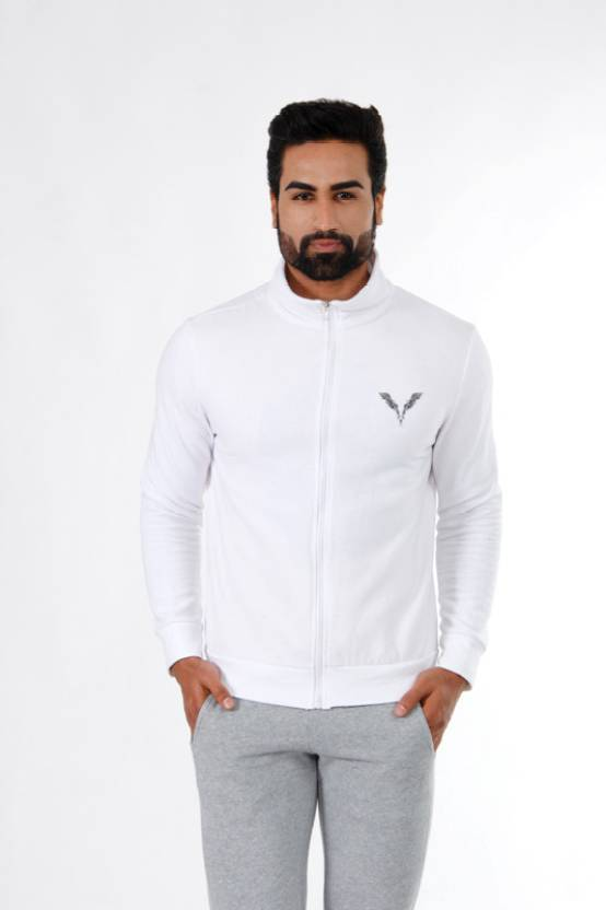 Vimanika Full Sleeve Graphic Print Men's Sweatshirt