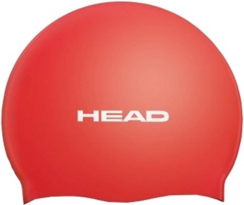 ac12b56b2021 Head Silicone Flat Swimming Cap - Buy Head Silicone Flat Swimming ...