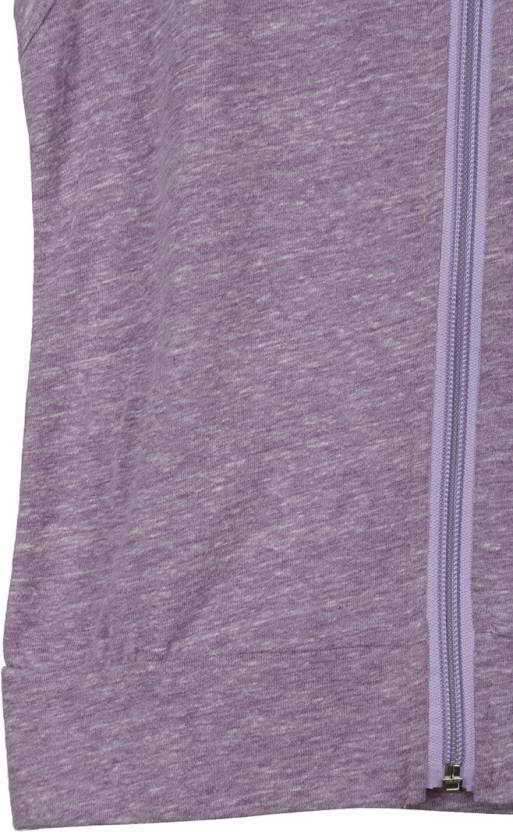 Lilliput Boys Solid T Shirt(Purple, Pack of 1)