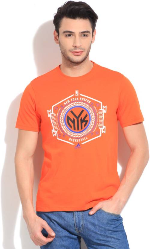 ADIDAS Men s T-Shirt - Buy ORANGE ADIDAS Men s T-Shirt Online at Best Prices  in India  5009d1512