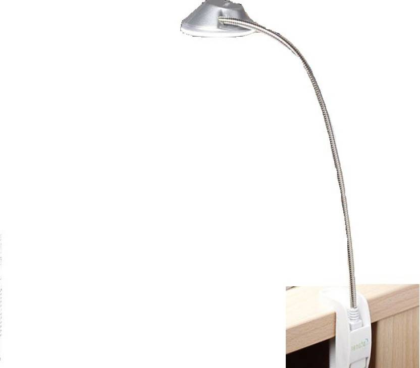 Cw Table Lamp Clamp Renata Led Wh Gigalyte kiuPXZ