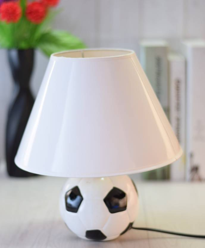 Enfin homes football table lamp price in india buy enfin homes enfin homes football table lamp aloadofball Choice Image