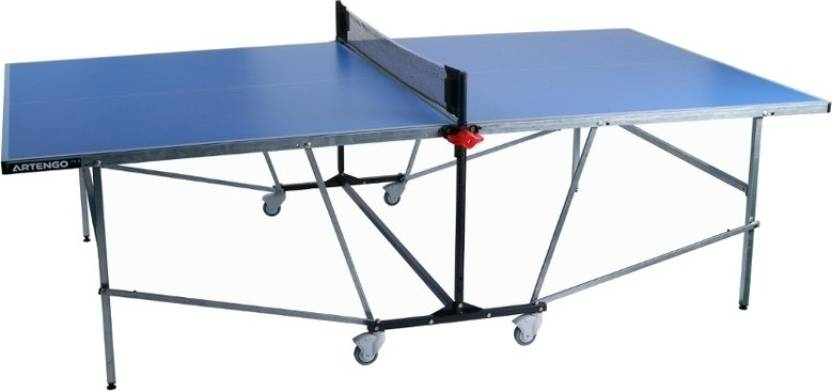 f3915ce66dc705 Artengo by Decathlon 714 O Table Tennis Outdoor Table - Buy Artengo by  Decathlon 714 O Table Tennis Outdoor Table Online at Best Prices in India -  Table ...