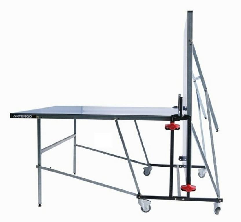 1f7c4cb11dd584 Artengo by Decathlon 744 O Table Tennis Outdoor Table - Buy Artengo by  Decathlon 744 O Table Tennis Outdoor Table Online at Best Prices in India -  Table ...