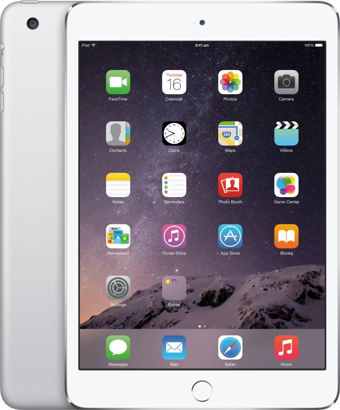 Apple iPad mini 3 16 GB 7.9 inch with Wi-Fi Only