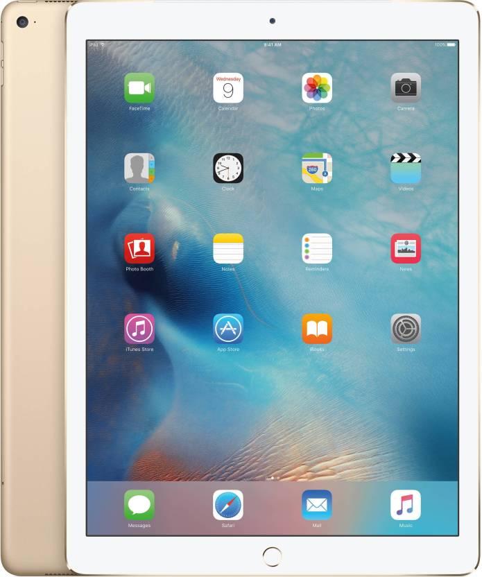 Apple IPAD PRO 128 GB 12.9 inch with Wi-Fi+4G