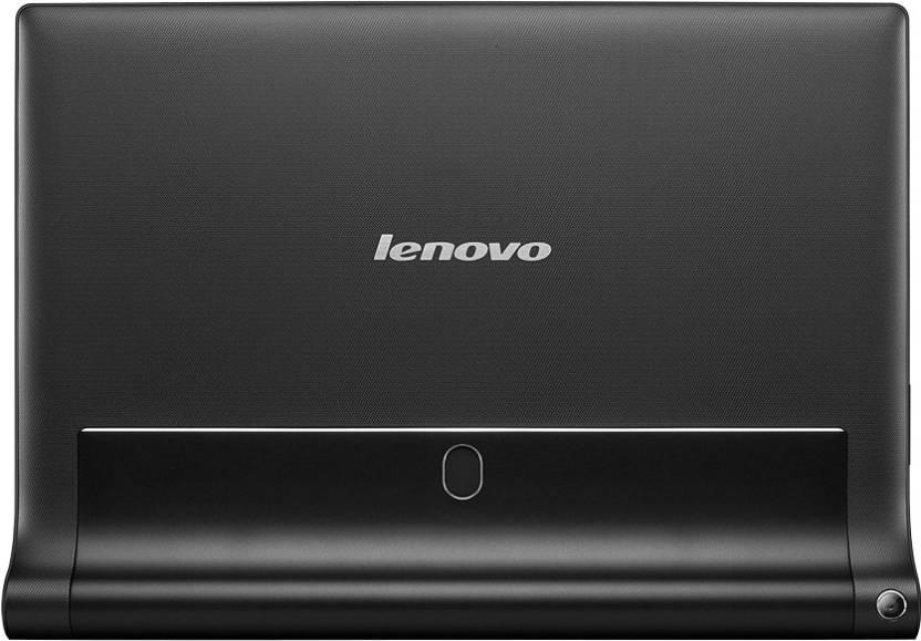 Lenovo Yoga 2 Windows Tablet 10.1 inch with Built-in Keyboard(Ebony)