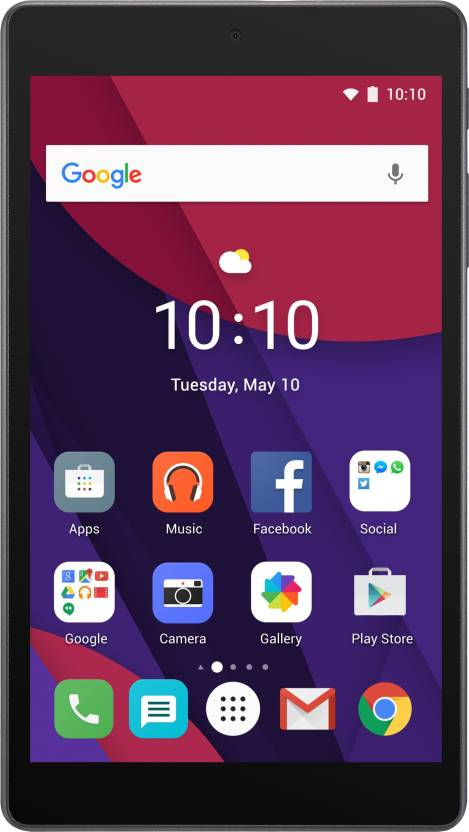 Alcatel PIXI 4 (7) (8063) 8 GB 7 inch with Wi-Fi Only Tablet