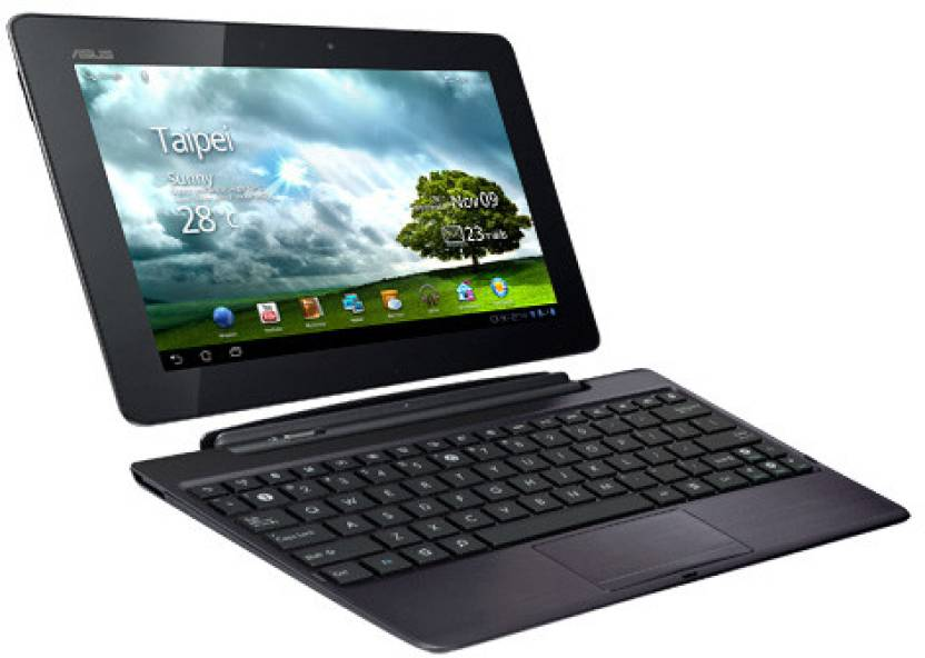 Asus Eee Pad Transformer TF201 Tablet