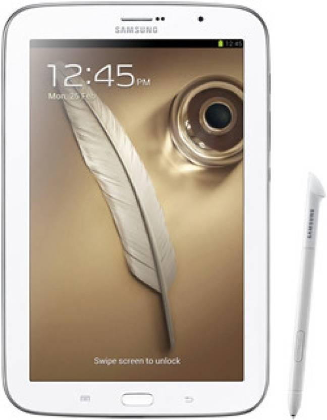 Samsung Galaxy Note 5100 Tablet