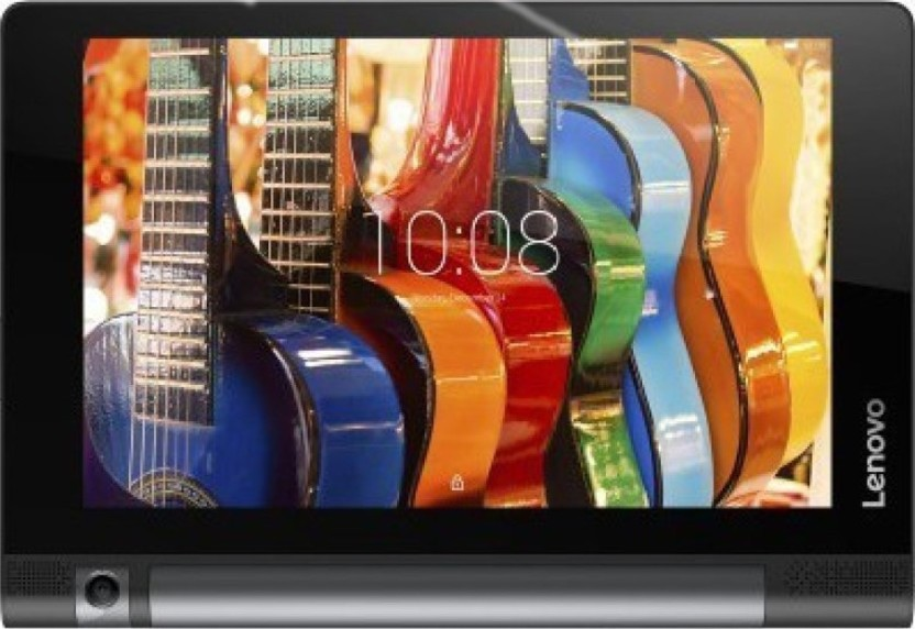 Lenovo Yoga 3 8-inch (2 GB RAM) 16 GB 8 inch with Wi-Fi+4G  (Slate Black)