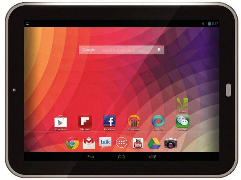 Karbonn Cosmic Smart Tab10 Tablet