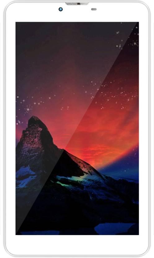 Swipe W74 Eco 8 GB 7 inch with Wi-Fi+3G