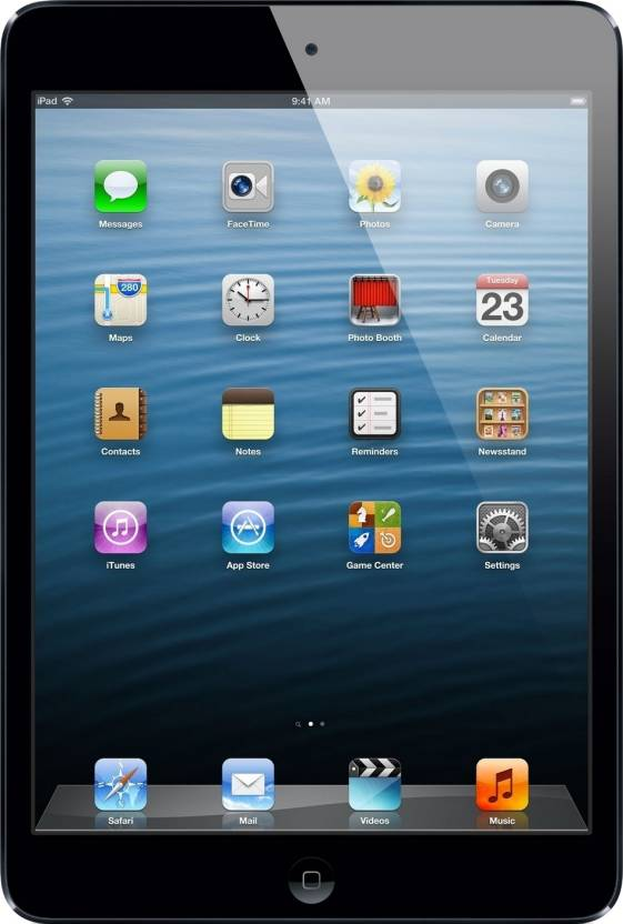 apple ipad mini 16 gb 7 9 inch with wi fi only price in india buy