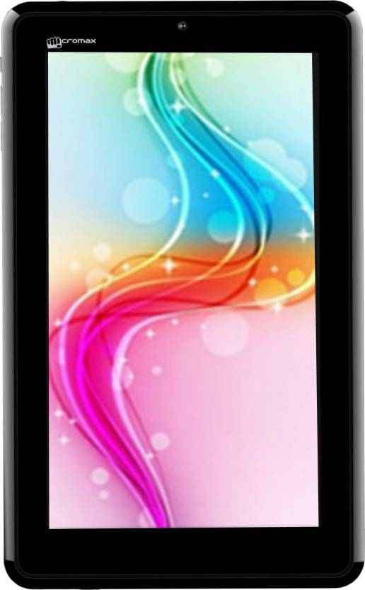 Micromax Funbook 3G P600 Tablet