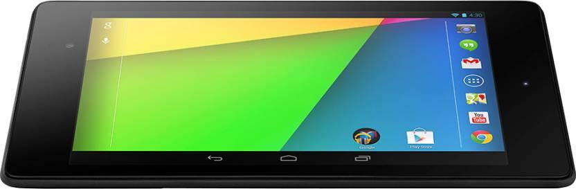 Google Nexus 7 C 2013 Tablet