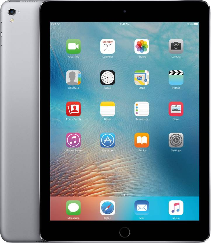 Apple iPad Pro 256 GB 9.7 inch with Wi-Fi Only