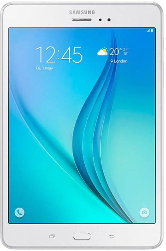 Samsung Tablet Price in India
