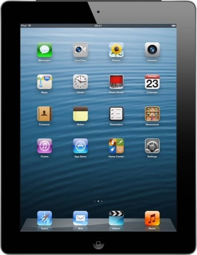 58bd995f8 Apple 32GB iPad with Retina Display and Wi-Fi Cellular (4th Generation)  Price in India - Buy Apple 32GB iPad with Retina Display and Wi-Fi Cellular  (4th ...