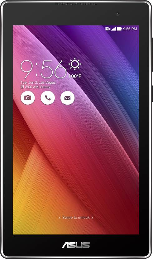 Asus ZenPad C 7.0 Z170CG 8 GB 7 inch with Wi-Fi+3G Tablet
