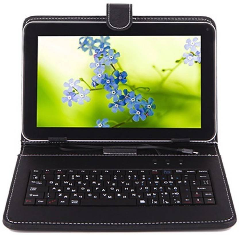 I Kall IK1 (1+8GB) Dual Sim Calling with Keyboard 8 GB 7 inch with 3G Tablet