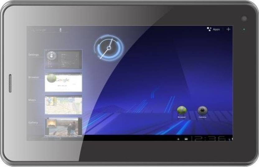 Intex I-Buddy Connect Tablet Price in India - Buy Intex I ...