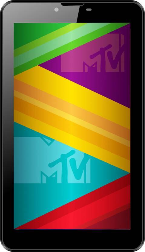 Swipe MTV Slash 4X Tablet