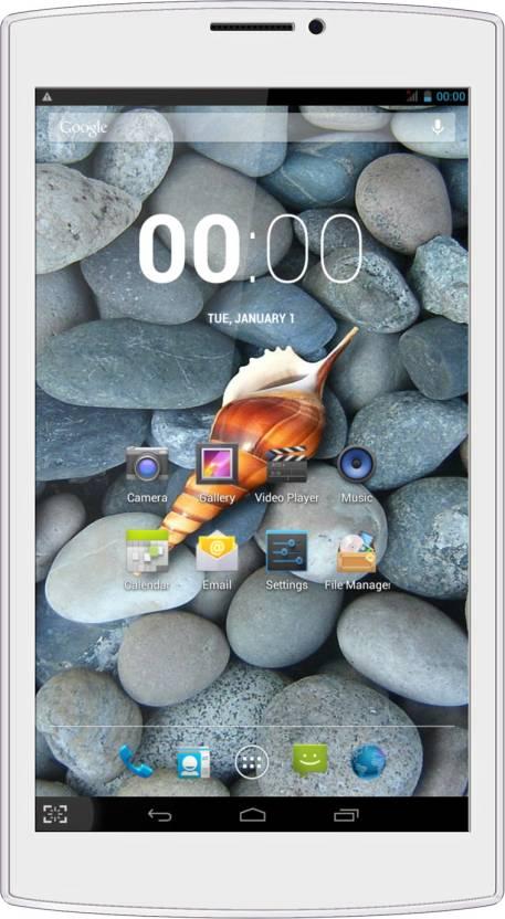 Swipe Ace 16 GB 6.95 inch with Wi-Fi+3G