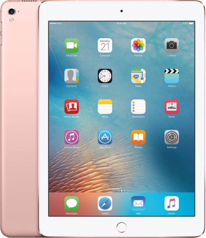 Apple iPad Pro 256 GB 9.7 inch with Wi-Fi+4G