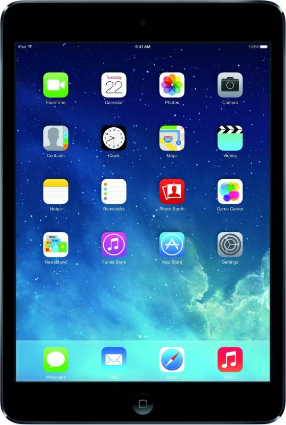 Apple iPad mini with Retina Display 16 GB 7.9 inch with Wi-Fi Only