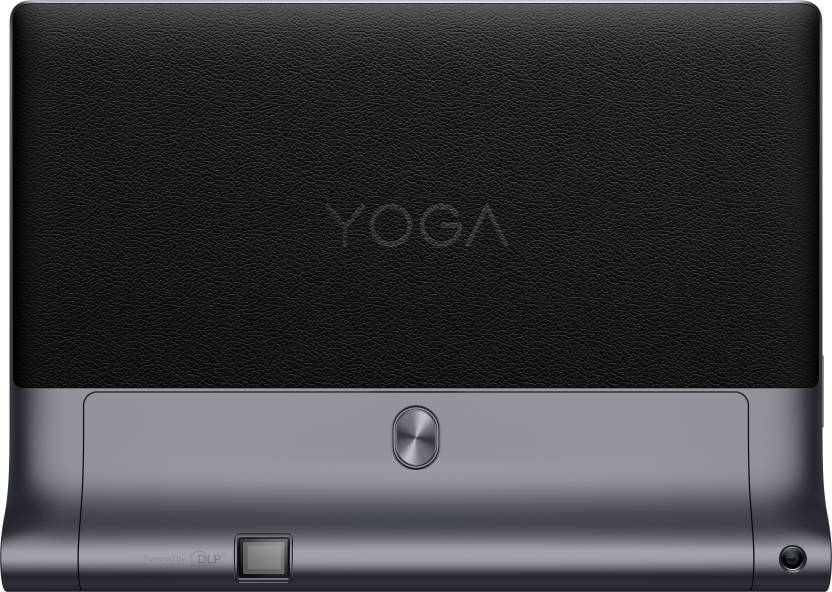Lenovo Yoga Tab 3 Pro 32 GB 10.1 inch with Wi-Fi+4G Tablet (Puma Black)
