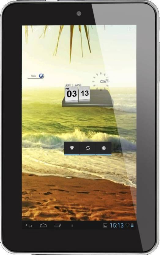 HCL ME Sync 1.0 (U3) Tablet
