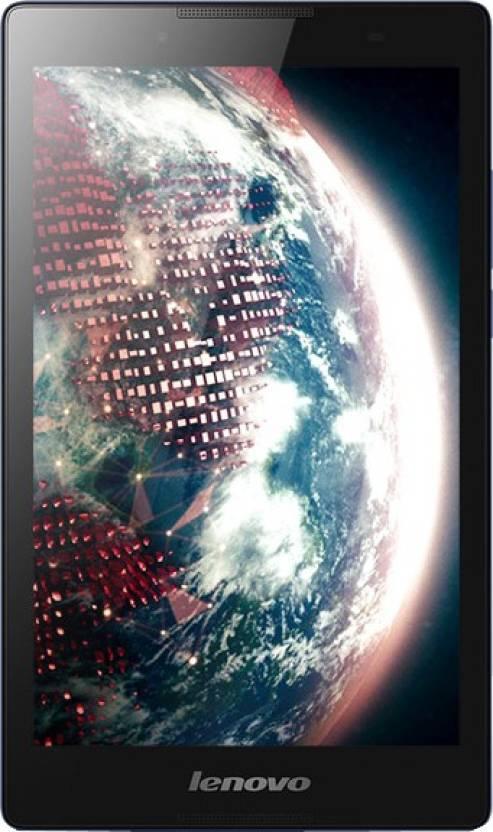 Lenovo Tab 2 A850 16 GB 8 inch with Wi-Fi+4G Tablet (Blue)
