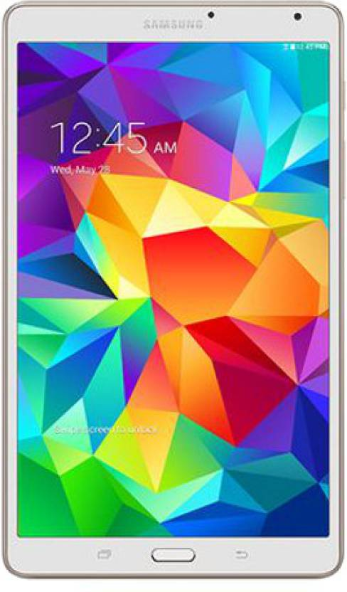 Samsung Galaxy Tab S 8.4 Price in India - Buy Samsung Galaxy Tab S ...
