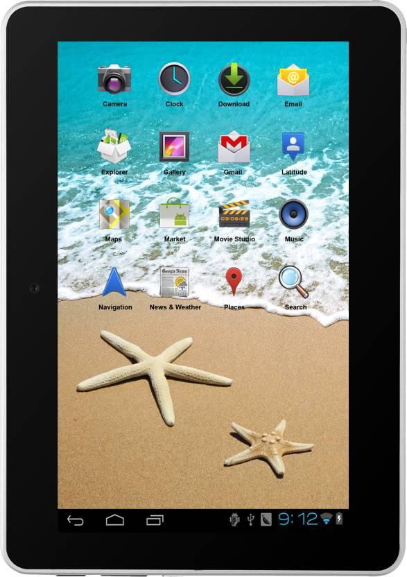 Lava E-Tab XTRON+ Tablet