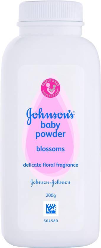 Johnson's Baby Powder - Blossom