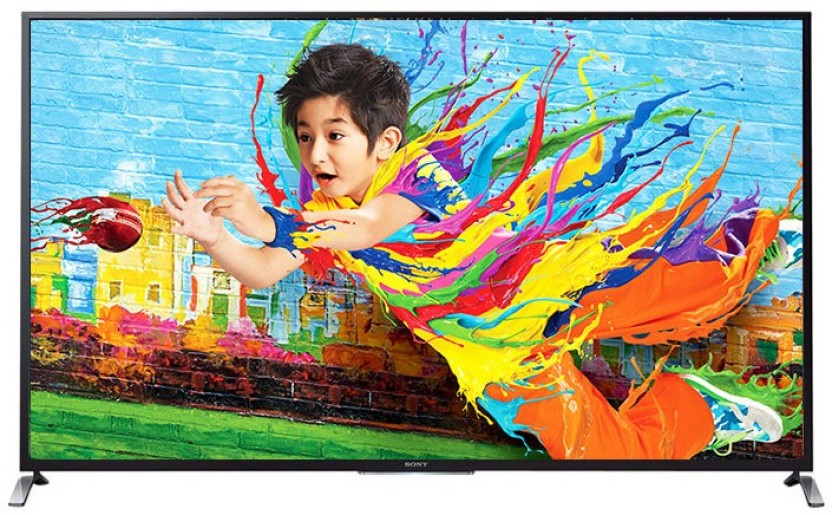 sony bravia 55 inch smart tv manual