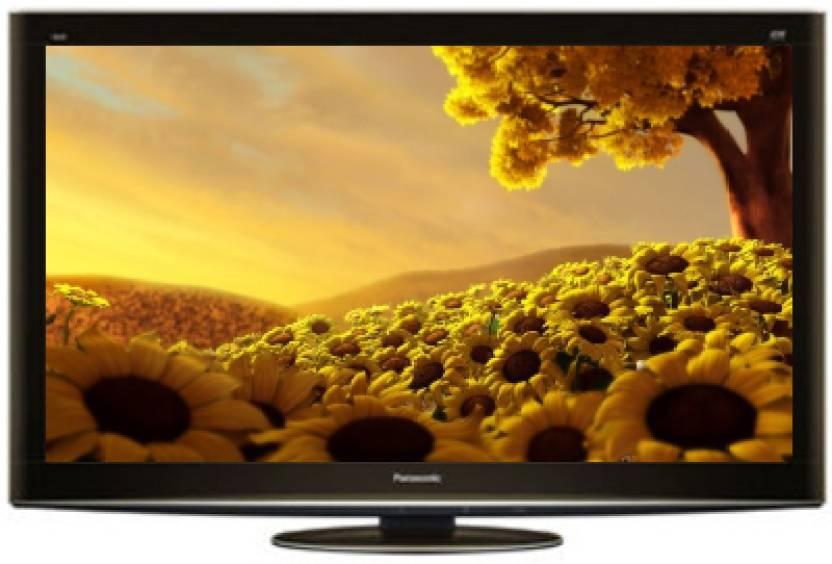 Panasonic Viera 50 Inches 3D Full HD Plasma TH-P50VT20 Television