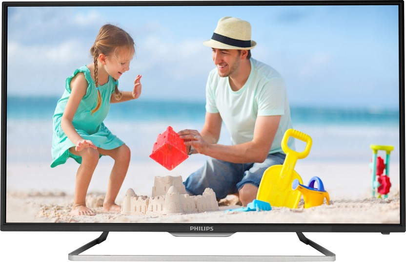 philips 140cm 55 inch full hd led tv online at best prices in india rh flipkart com Philips TV Troubleshooting Philips TV Problems