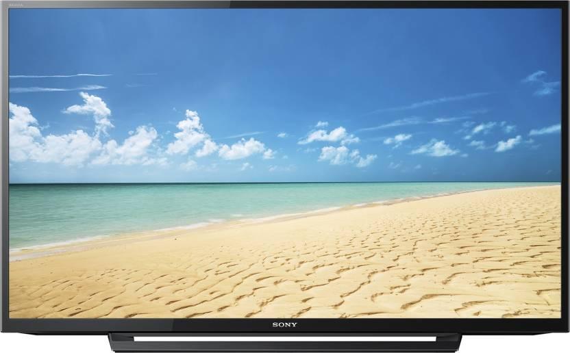 Sony 80cm (32) HD Ready LED TV  (BRAVIA KLV-32R302D, 2 x HDMI, 1 x USB)