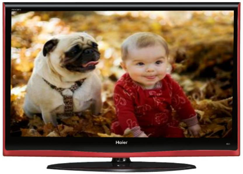 Haier (32 inch) Full HD LED TV Online at best Prices In India