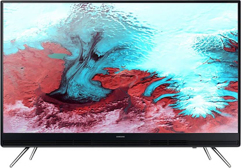 Upto Rs.10,000 Off on Exchange On Latest Tv's From Samsung By Flipkart | SAMSUNG 5 100cm (40) Full HD LED TV  (40K5100, 2 x HDMI, 2 x USB) @ Rs.37,990