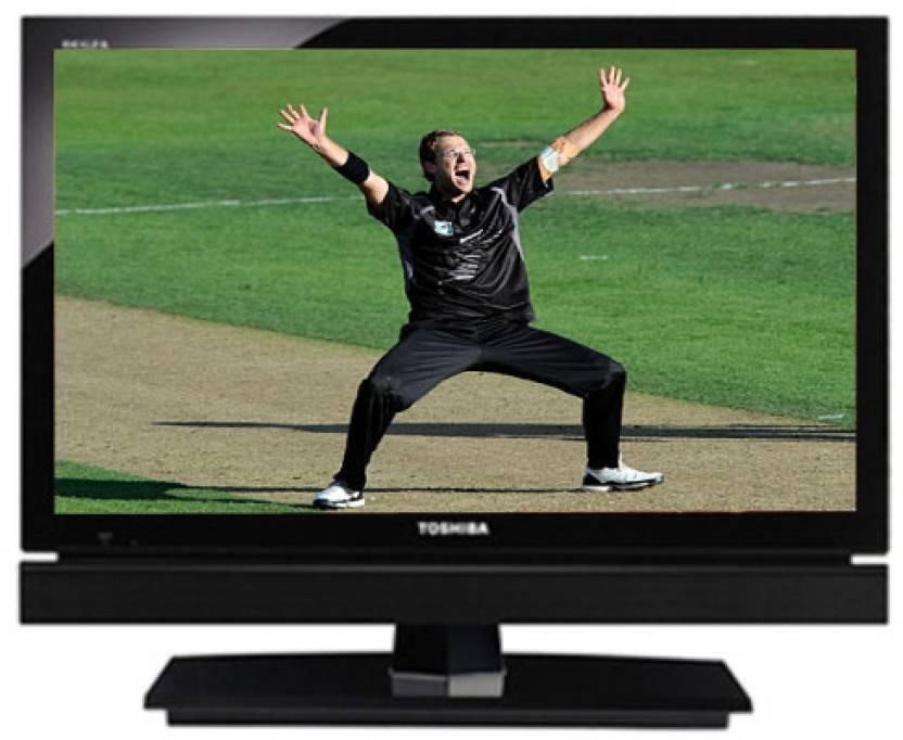 Toshiba (24 inch) Full HD LED TV
