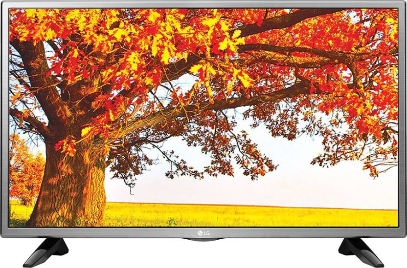 LG 80cm (32) HD Ready LED TV At Just Rs.17,999 + Upto Rs.8,000 Off on Exchange By Flipkart | LG 80cm (32) HD Ready LED TV  (32LH516A, 1 x HDMI, 1 x USB) @ Rs.17,999