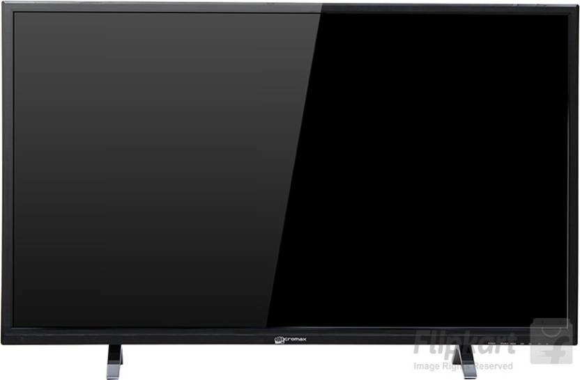 Micromax 102cm (40) Full HD LED TV