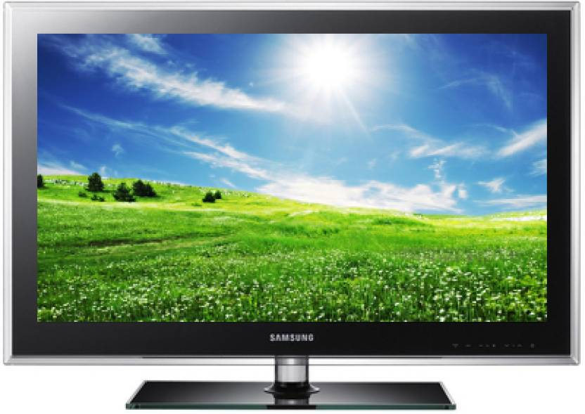 Samsung 32 Inches Full HD LCD LA32D550K1R Television
